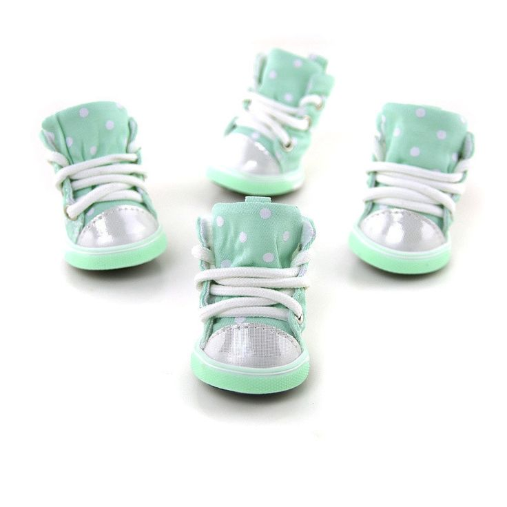 Pets Boots Sports Shoes Booties Sneakers