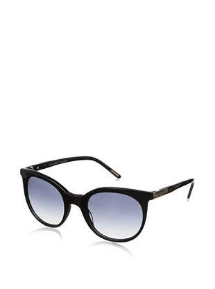 63% OFF Nina Ricci Women's NR3708 Sunglasses, Black