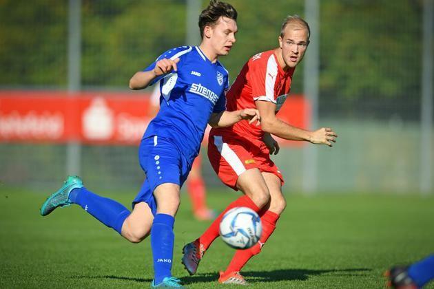 Landesliga: VfL empfängt Vlotho – VfB gegen SVEW +++ Theesens halbes Dutzend Fragezeichen