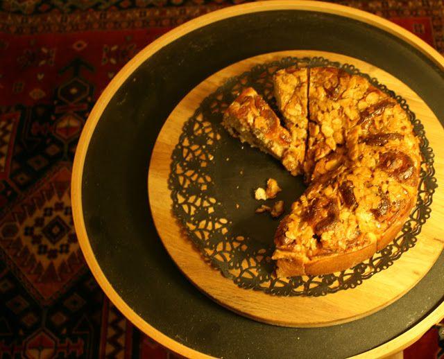 Vintagentti: `Beibi nyt leivotaan`.....