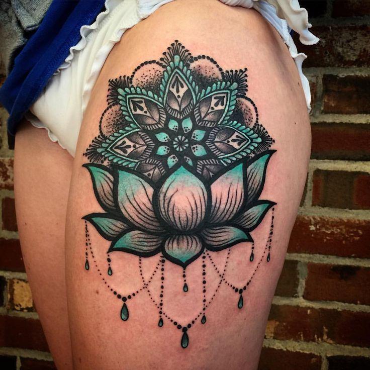Best 25+ Leg Tattoos For Women Ideas Only On Pinterest