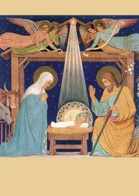 Beuroner Kunstverlag: Geburt Christi : Produkte                              …