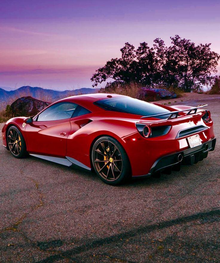 78 Best Ideas About Ferrari F430 Spider On Pinterest: 25+ Best Ideas About Ferrari 488 On Pinterest