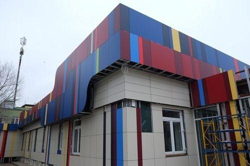 Коммерческий офис. ул. Автозаводская
