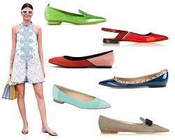 Resultado de imagen para estilos de zapatos