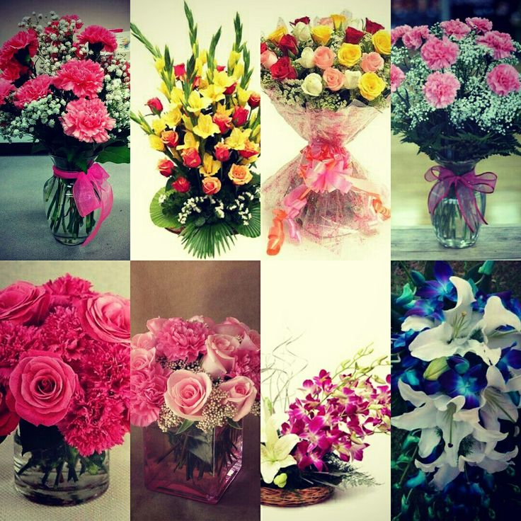Flowers are a testament to all things, beautiful in the world. Order variety of flowers from Pankhuri Florist in Kanpur. Be it Birthday, Wedding Anniversary or just to pamper yourself, flowers are ideal to make your day. #roses #carnations #lilies #orchids #InspiredFloralCreations