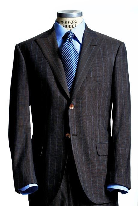 Discover Zegna winter menswear collection. Fine and luxury clothing for men, such as: suits, blazers, shirts for elegant and casual occasions.