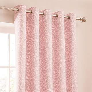 17 best ideas about pink eyelet curtains on pinterest. Black Bedroom Furniture Sets. Home Design Ideas