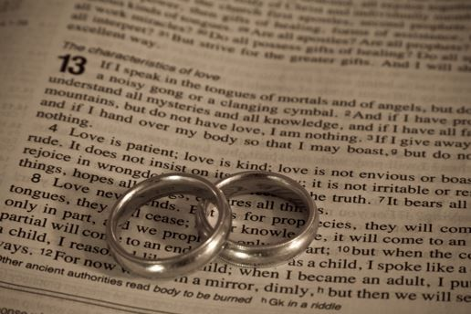 The most effective marriage counsel is in God's Word. See what Ephesians 5:23 and the corresponding Bible Commentary says about marriage through the example of Jesus Christ and His bride, the church.
