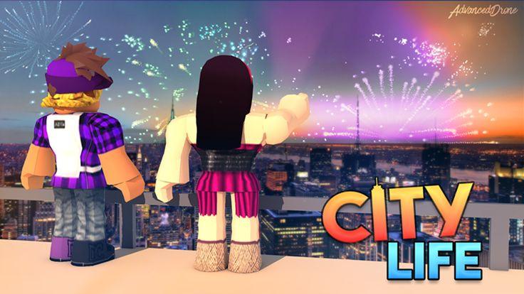 City Life - ROBLOX | Roblox, Roblox adventures, City life
