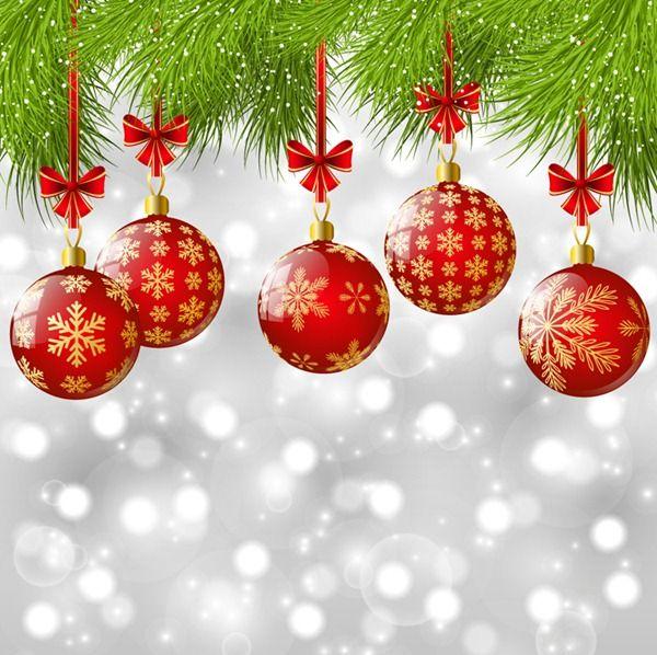 Un joyeux Noël !