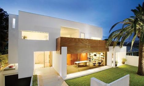 Nic Bochsler-designed house