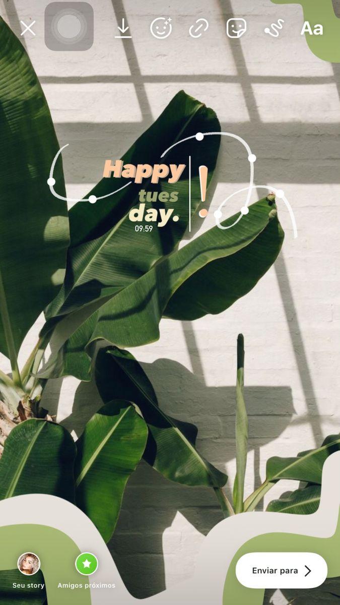 Story Idea Click To See Tutorial Ig Tiktok Naycarolinen Flowers Instagram Instagram Story Ideas Instagram Story