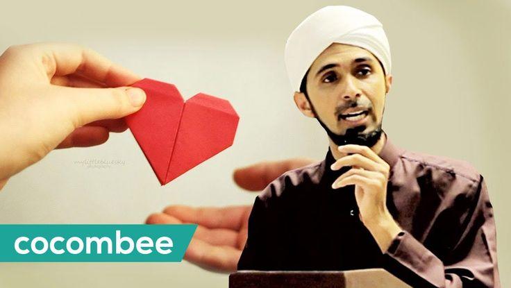 Sedekahkan Apa Yang Kamu Cintai ᴴᴰ   Habib Ali Zaenal Abidin Al-Hamid