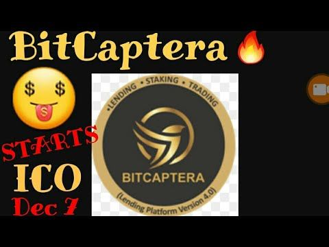 How To Buy BitCaptera ICO BitConnect Investment Strategy For BitCap Tokens! https://www.bitcaptera.com/Registration.aspx #Bitcaptera #Bitcaps #Bitcap #ICO #PreIco #IcoSale #Bitcoin #Bitcoins #Token #Crypto #CryptoCurrency #Ether #Altcoin #Bitsale #RPT #RPTICO #BTC #BestToken