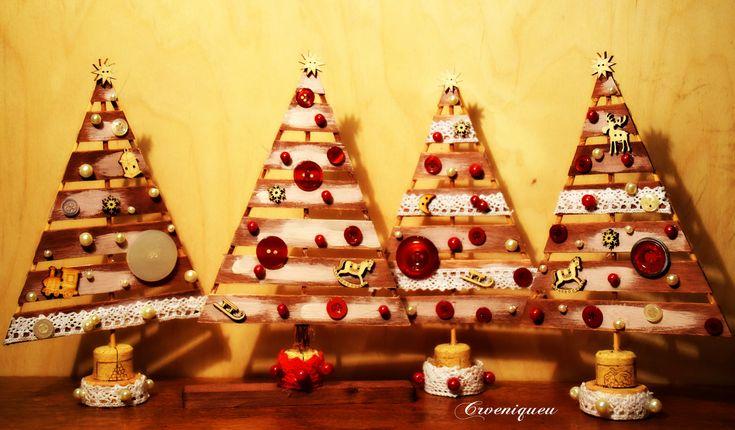 X-mas decoration, spatula, karácsonyi dekoráció, spatula