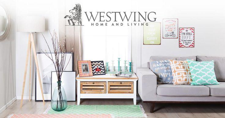 Encontre novidades, descontos de até 70% e inspiração em móveis, decoração e artigos para a casa todos os dias no Westwing. Faça seu cadastro gratuito!