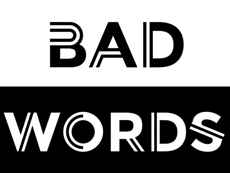 'Bad Words' - The 18+ Word Game of Dirty Taboo Words V2.0 project video thumbnail
