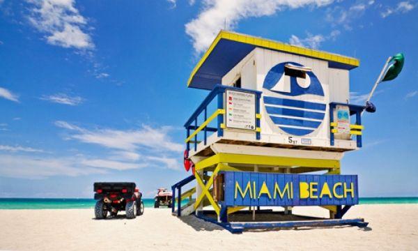 #Miami #USA #plage #floride #voyages #circuit #découverte