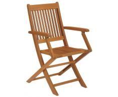 strathwood basics sillas plegables de madera dura unidades