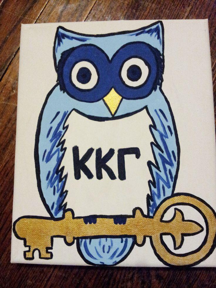 17 Best images about Kappa Kappa Gamma