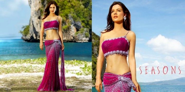 seasons saree - Google Search
