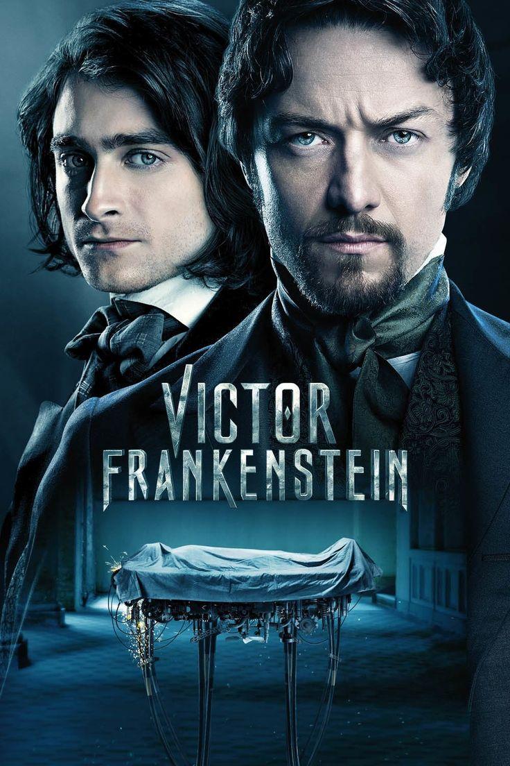 Victor Frankenstein (2015) - Ver Películas Online Gratis - Ver Victor Frankenstein Online Gratis #VictorFrankenstein - http://mwfo.pro/18456132