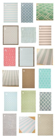 colorful inexpensive area rug roundup my favorite sources rugs