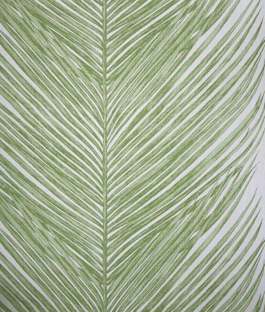 Better Homes And Gardens Antique Wallpaper Stripe : Wallpaper green leaves paint