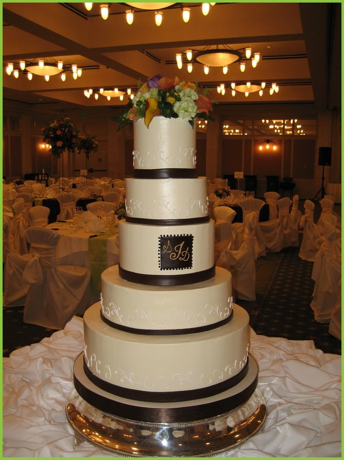 Best Wedding Cakes Nyc Anniversary Cake Ideas Pinterest