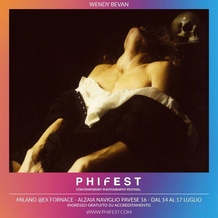 Dal 14 al 17 luglio Milano ospiterà il primo Phifest – Contemporary Photography Festival. Questo evento si propone come un'occasione di approfondimento sulle ultime tendenze artistiche, un mo…