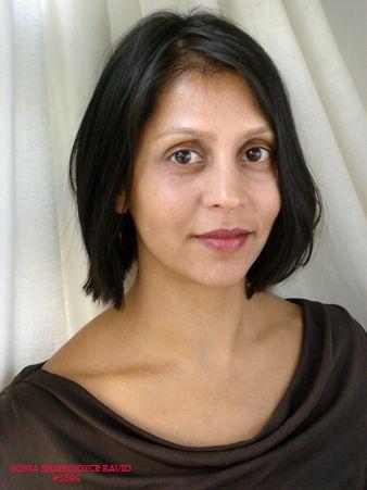 Sonia Shah, 1990