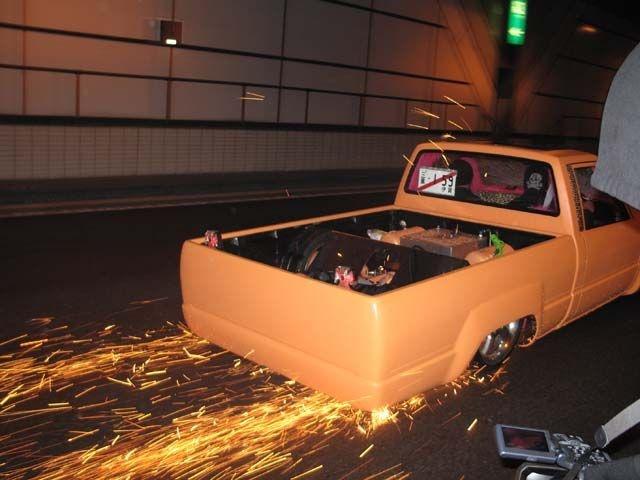 mini trucks - Bing Images