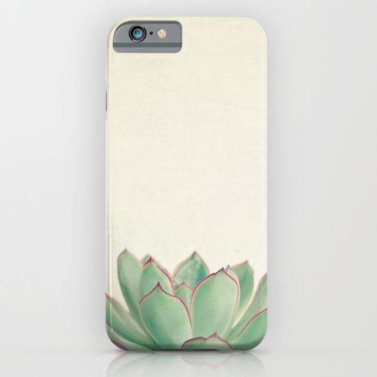 Echeveria iPhone & iPod Case