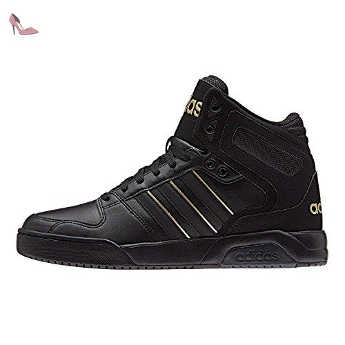 Adidas Neo St Daily Mid Rouge