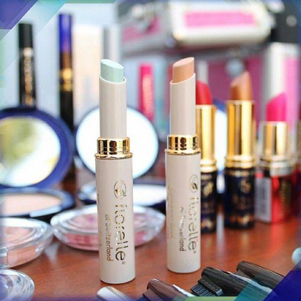 Προστατέψετε τα μάτια σας από το πέρασμα του χρόνου, καλύψτε τις ατέλειες και τους μαύρους κύκλους με concealer stick από τη Florelle #καλλυντικα #προιονταομορφιας #cosmetics #glamour #beauty http://www.florelle.gr/el/