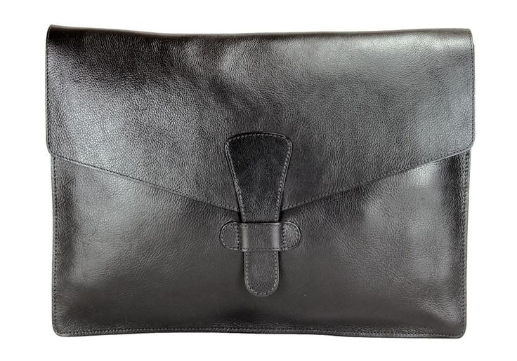 Document Case - Small from Frank Clegg Leatherworks