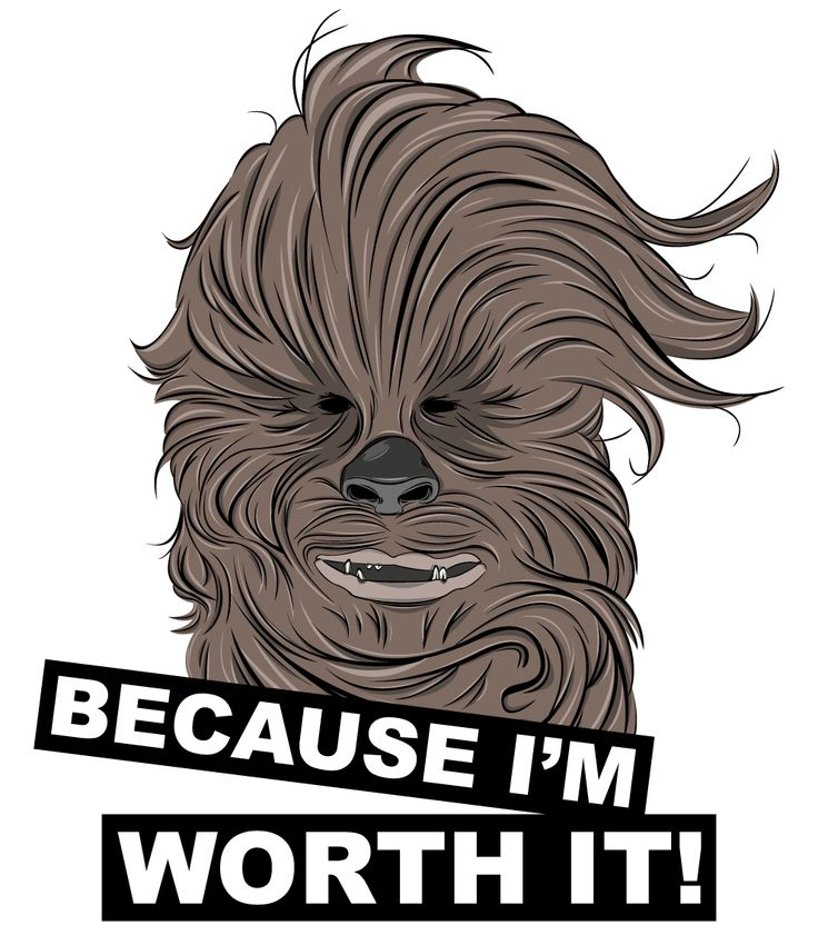 Because I'm worth it ! on Behance