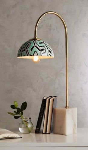 Bedroom Design Ideas: hot to use table lamps