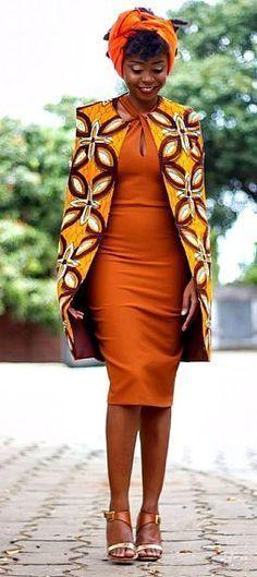 African Cape Jacket. A beautiful cape jacket made from Ankara print fabric. It hangs on your shoulder and needs no fastenings. Ankara | Dutch wax | Kente | Kitenge | Dashiki | African print dress | African fashion | African women dresses | African prints