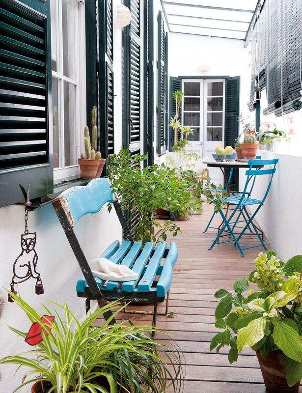 Home and Garden: Ambiance éclectique à Minorque