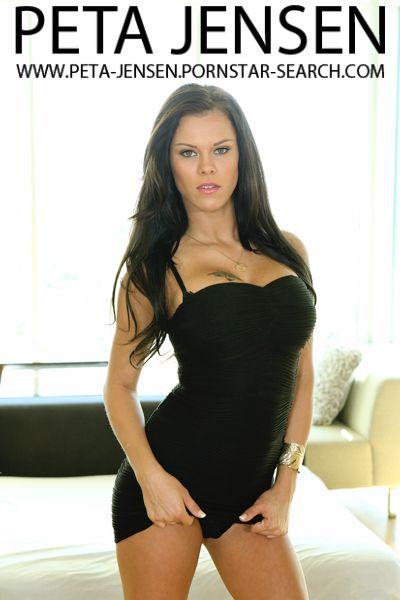 The best Porn Star Newcummer in 2014 is Peta Jensen, she have a killer body.
