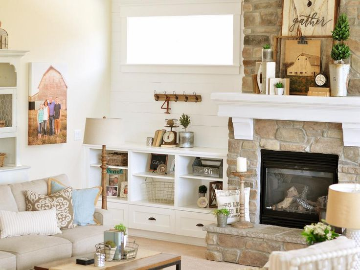 17 best images about budget decorating on pinterest new - Hgtv living room ideas on a budget ...