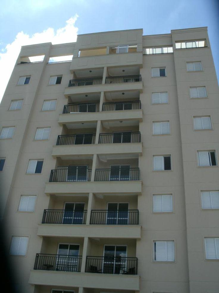 Residencial Rio Jordão-Apartamento c/03 dorms.c/83,5m²,suite,sacada,pronto para morar.Somente uma unidade no 6ºandar.Em frente a ELEB-EMBRAER no Parque Industrial.Mais informações via e-mail: lclcmoraes@gmail.com