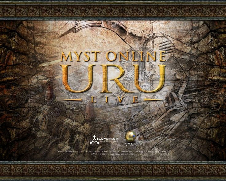 Myst Online: Uru Live. You don't really complete this game as it's about exploration but I thought I'd add it here anyway. (PC)