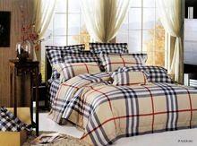 3D Plaid bedding comforter set queen size duvet cover bedspread bed in a bag sheet quilt bedclothes quilt linen 100% cotton  From plonlineventures.com At Your Aliexpress link