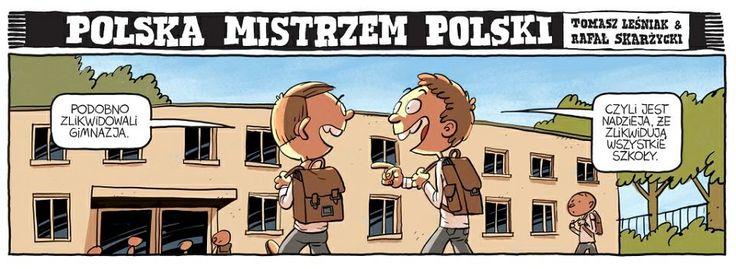 Zdjęcie numer 33 w galerii - Polska mistrzem Polski