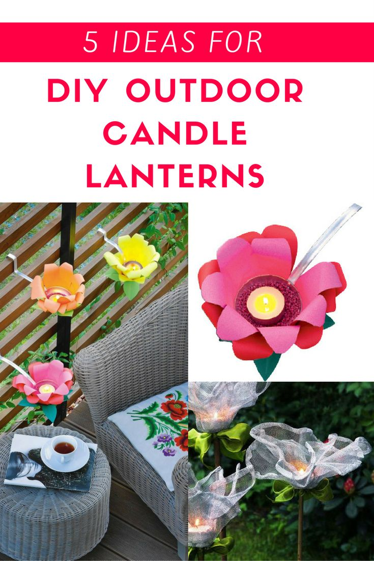 Hanging outdoor candle lanterns for patio - During The Warm Months We Want To Stay Longer Outside In The Fresh Air Even Outdoor Candle Lanternshow