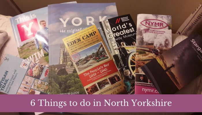 Get inspired with my top picks!  Check out these 6 things to do in North Yorkshire and all close to Spring Cottage:  http://luxuryspringcottageyorkshire.co.uk/things-to-do-in-north-yorkshire-2017/  Why not tick them off your must-see in 2017 list?  Karen