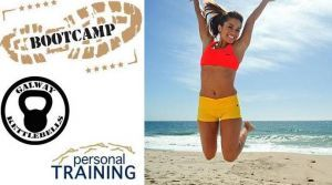 €45 instead of €99 for a Summer Bootcamp!!